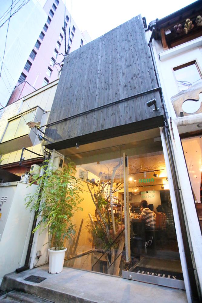ラブデリックス 飲食店