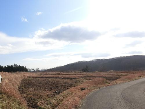 泉ヶ岳 キャンプ場